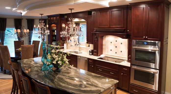 Wellington Kitchen Remodeling